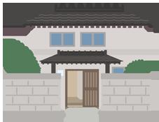 日本の住まいによくある問題点