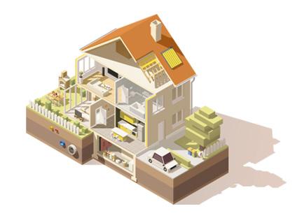 介護される人が暮らしやすい、快適な家を作る。